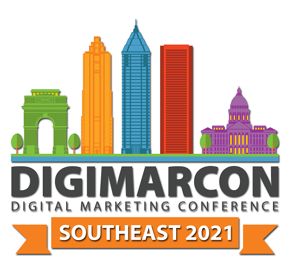 DigiMarCon Southeast 2021 – Digital Marketing Conference & Exhibition