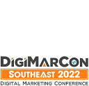 DigiMarCon Southeast 2022 – Digital Marketing Conference & Exhibition